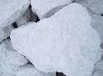 Мел (карбонат кальция, CaCO3)